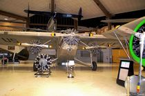 RR-5, Ford Tri-Motor by Dan Richards