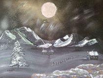 Die Kälte der Nacht by Susanne Schick