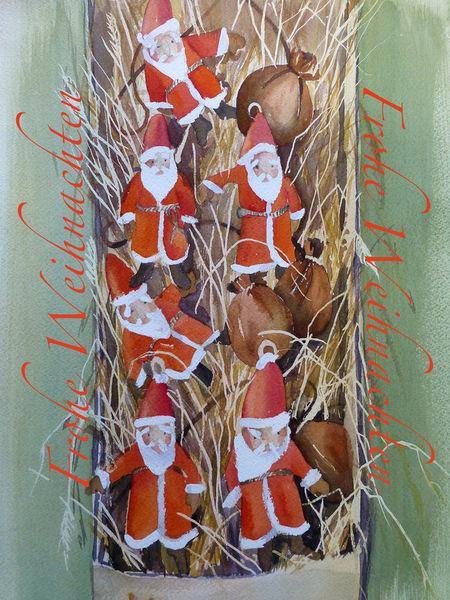 Malen-am-meer-aquarell-weihnachten-sonja-jannichsen-gross-mit-text