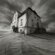 Sand House by Dariusz Klimczak