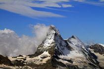 Matterhorn by Gerhard Albicker