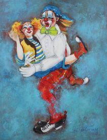 Kim und Toto von Barbara Tolnay