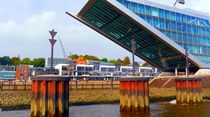 Dockland by Peter Norden