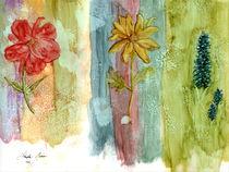 Ai-flowers