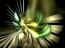 Digital Grünes Wunder by bilddesign-by-gitta