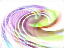 Digital Swirl by bilddesign-by-gitta