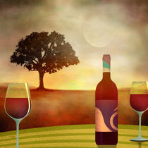 Summer Wine by Bedros Awak