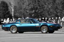 1979 Pontiac Trans Am, Mitzieher, Colorkey by Mark Gassner