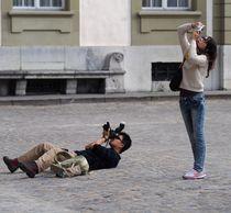 Fotografen by smk