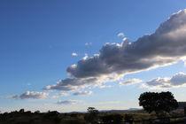 Sky Over Liberty Farm #05 by Izai Amorim