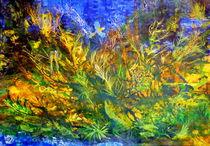 Dschungelfieber von Barbara Ast
