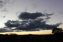 Sky Over Liberty Farm #08 von Izai Amorim