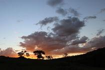 Sky Over Liberty Farm #09 by Izai Amorim