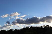 Sky Over Liberty Farm #12 von Izai Amorim