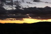 Sky Over Liberty Farm #15 von Izai Amorim