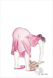 MaMamsell kehrt auf... by Katrin KaciOui