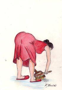 MaMamsell kehrt auf © KatKaciOu by Katrin KaciOui