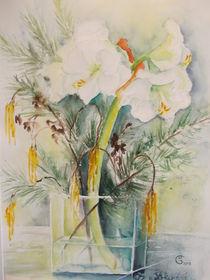 Amaryllis  von Dorothy Maurus
