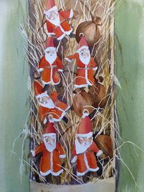 Frohe Weihnachten! by Sonja Jannichsen