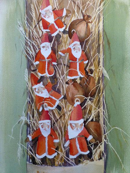 Malen-am-meer-aquarell-weihnachten-sonja-jannichsen-gross
