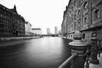 Berlin by Anke Scheibe