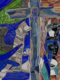 Dämmerung / Dawn von Claudia Juliette Dittrich