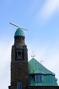 Ra Ra Radar von Bastian  Kienitz
