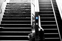 Ins Blau gehen by Bastian  Kienitz
