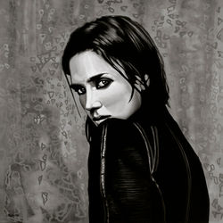 Jennifer-connelly-painting