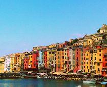 Italien von Waltraud Linkenbach
