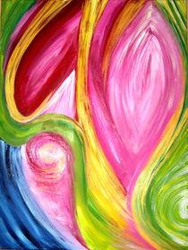 Liebevolles Heilen von Karin Riener