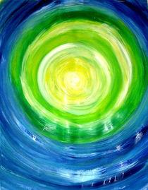 Die Unendlichkeit der Weisheit in dir by Karin Riener