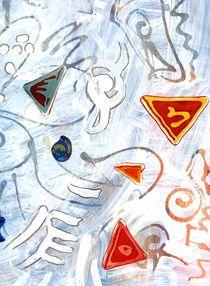 Dreiecke und andere Formen1 von claudiag