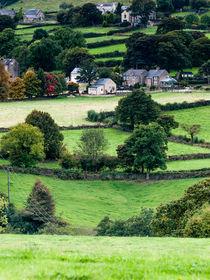 Derbyshire Landscape by Gerry Walden