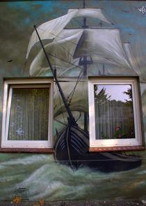 Sail away von uta-behnfeld