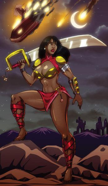 Conqueror-beta