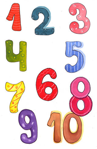 Zahlen-jpeg