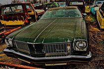 Cars I von Ronald Klötzer