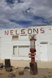 Nelson USA  von Ronald Klötzer