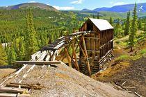 Colorado von Ronald Klötzer