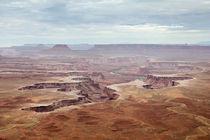 Canyonlands von Christoph Ponak