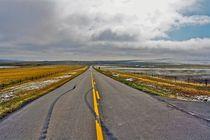 Streets Canada I von Ronald Klötzer