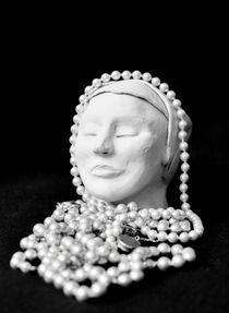 Female Buddha von Christina Rahm