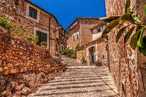 Mallorca - Impressions Fornalutx von Jürgen Seibertz