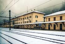 Brenner Tirol by Ruby Lindholm