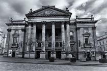 Theatre Royal by David Pringle