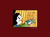 fishy by sarah-strobl
