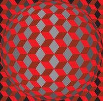 hexagonaa14 von Robert van Es
