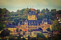 Schloss Burg  by AD DESIGN Photo + PhotoArt