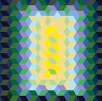 kubussen von Robert van Es